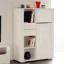 Ceram 1 Door Storage Cabinet