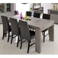 Bristol Extendable Dining Table