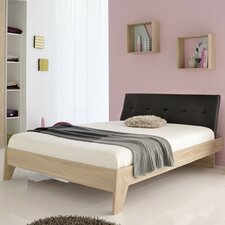 Swen Platform Customizable Bedroom Set