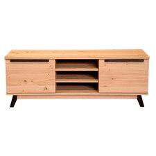 Forge TV Stand