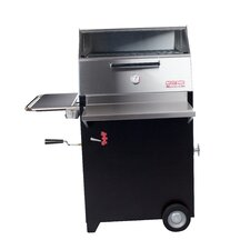 "43"" Continental Charcoal Grill"