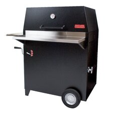 """60"""" Legacy Charcoal Grill"""