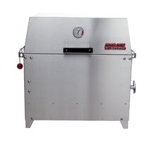 "37"" Ranger Charcoal Grill"