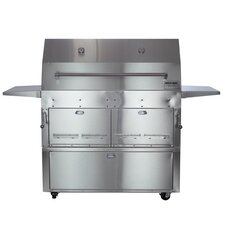 "44"" Hastings Charcoal Grill"