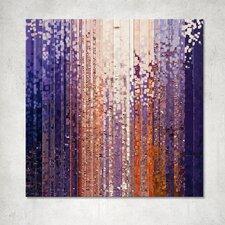 """""""The Veil is Taken Away. 2 Corinthians 3:16"""" by Mark Lawrence Graphic Art on Wrapped Canvas"""