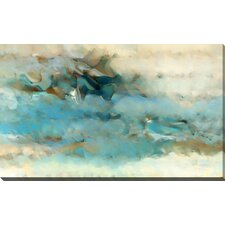 """""""Chasing After the Wind. Ecclesiastes 1:14"""" by Mark Lawrence Graphic Art on Wrapped Canvas"""