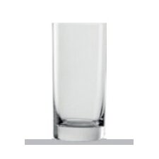 New York Bar 16cm Beer Mug (Set of 6)