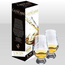 6-tlg. Glasset The Glencairn Glass