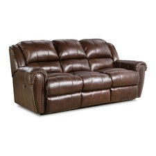 Summerlin Power Double Reclining Sofa