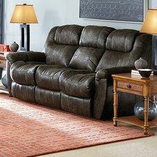 Montgomery 2 Arm Double Reclining Sofa