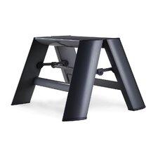 1-Step Aluminum Step Stool