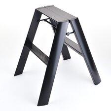 2-Step Aluminum Step Stool