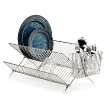 Endurance® Folding Dish Rack