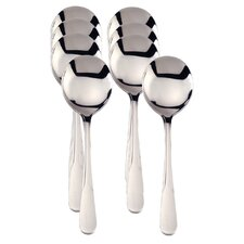 Endurance® Monty's Soup Spoon (Set of 8)