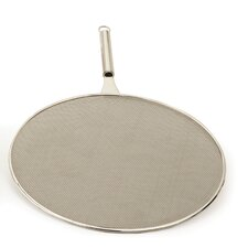 "Endurance® 15"" Round Splatter Screen"