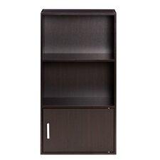 "Adina 31.5"" Standard Bookcase"