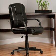 Relaxzen Leather Massage Chair