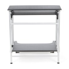 Freeley Folding Computer Desk