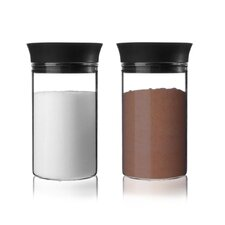 Minima Sugar And Spice Shaker (Set of 2)