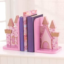 Princess Bookends (Set of 2)