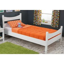 Addison Panel Customizable Bedroom Set