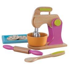 6 Piece Kitchen Baking Set