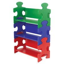 """Puzzle 37.5"""" Bookcase"""