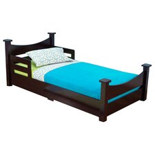 Addison Convertible Toddler Bed