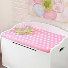 Austin Toy Box Cushion