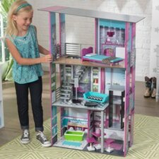 Dollhouses Amp Accessories Wayfair Ca