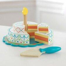 Tiered Celebration Cake