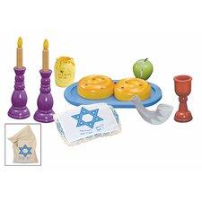 9 Piece Rosh Hashanah Set