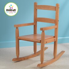 2 Slat Kids Rocking Chair