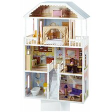 Savannah Dollhouse
