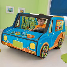 Personalized Activity Truck