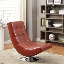 Mario Swivel Lounge Chair