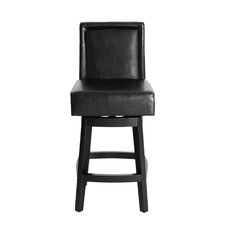 "Wayne 26"" Swivel Bar Stool"