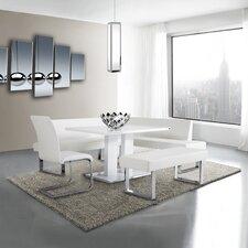 Amanda Upholstered Kitchen Bench
