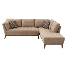 Sahara Right Hand Facing Sectional