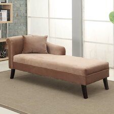 Patterson Chaise Lounge