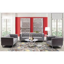 Bellagio Living Room Collection