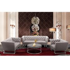 Odyssey Living Room Collection