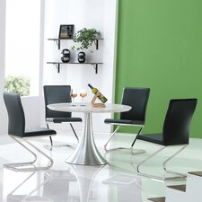 Rondo 5 Piece Dining Set