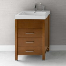 "Kali 23"" Single Bathroom Vanity Set"
