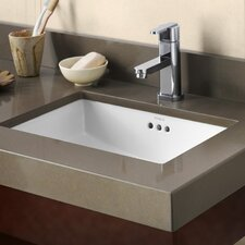 "TechStone™ WideAppeal™ 59"" x 19"" Vanity Top in Grand Green  - 2"" Thick"