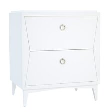 "Lexie  30"" Bathroom Vanity Cabinet Base in White"