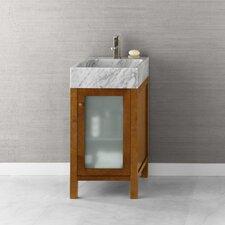 "Cami 18"" Single Bathroom Vanity Set"