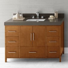 "Juno 48"" Single Bathroom Vanity Set"