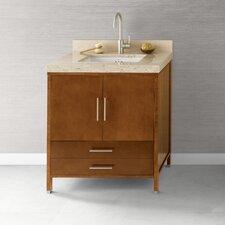 "Juno 30"" Single Bathroom Vanity Set"