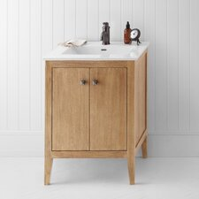 "Sophie 24"" Single Bathroom Vanity Set"